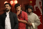 yung mung sung tamil movie latest stills