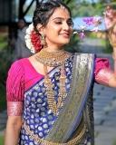 aditi-ravi-latest-photos-in-saree-0912-002