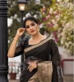 aditi-ravi-photos-in-saree-hd-007