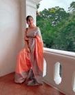 actress ahana krishnakumar new in saree photos-011