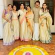 ahaana krishna new onam saree photos-007