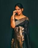 ahana-krishnakumar-new-photos-in-black-saree-04-003