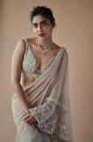 aishwarya-lekshmi-new-modern-saree-photos-