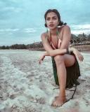 actress-amala-paul-beach-photos-in-bikini