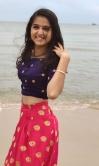 actress anaswara rajan images