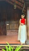 anaswara rajan latest photoshoot