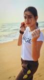 anaswara-rajan-new-photos-in-beach-004