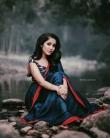 anikha surendran latest images-008