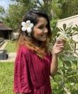 anikha surendran latest photoshoot images