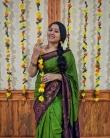 actress anumol latest saree photos 032-006