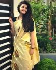 Anupama-Parameswaran-kerala-saree-photos-09190