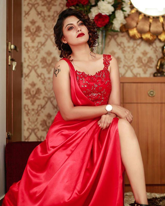Anusree Actress Latest photoshoot-003
