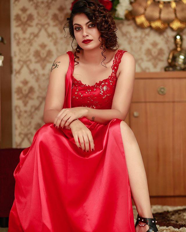 Anusree Actress Latest photoshoot-004