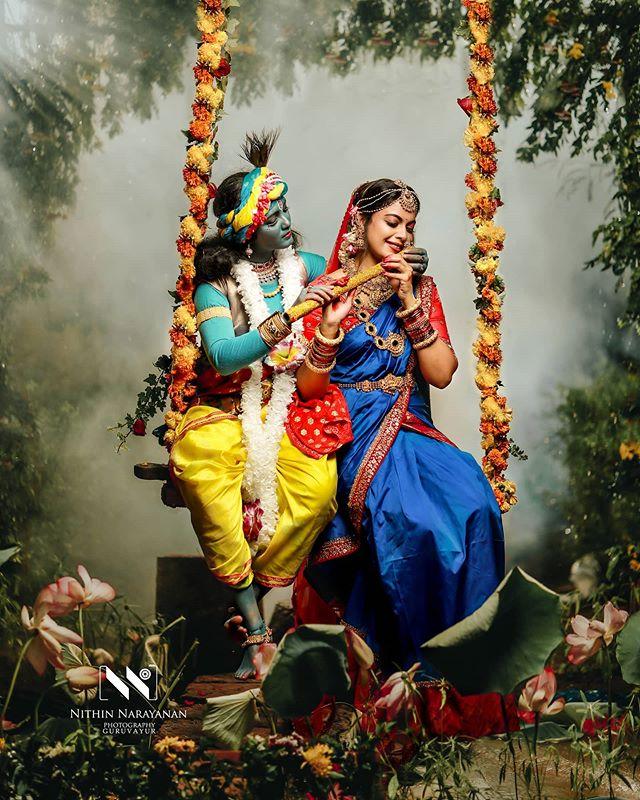 anusree sreekrishna jayanthi photos -001