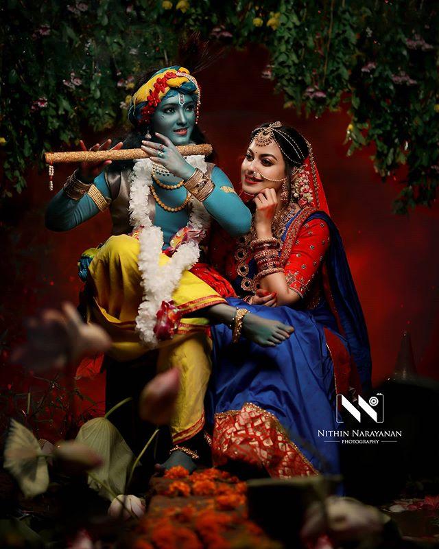 anusree sreekrishna jayanthi photos -003