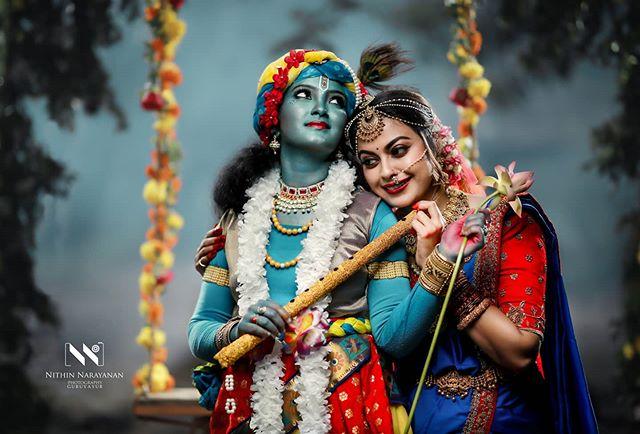 anusree sreekrishna jayanthi photos -007