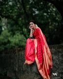 anusree-saree-latest-photos-002