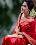 anusree-saree-latest-photos