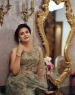 anusree saree photos 4123-001