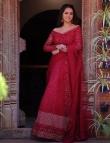bhavana latest saree photos-003