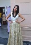Actress Catherine Tresa Stills @ Kanithan Audio Release