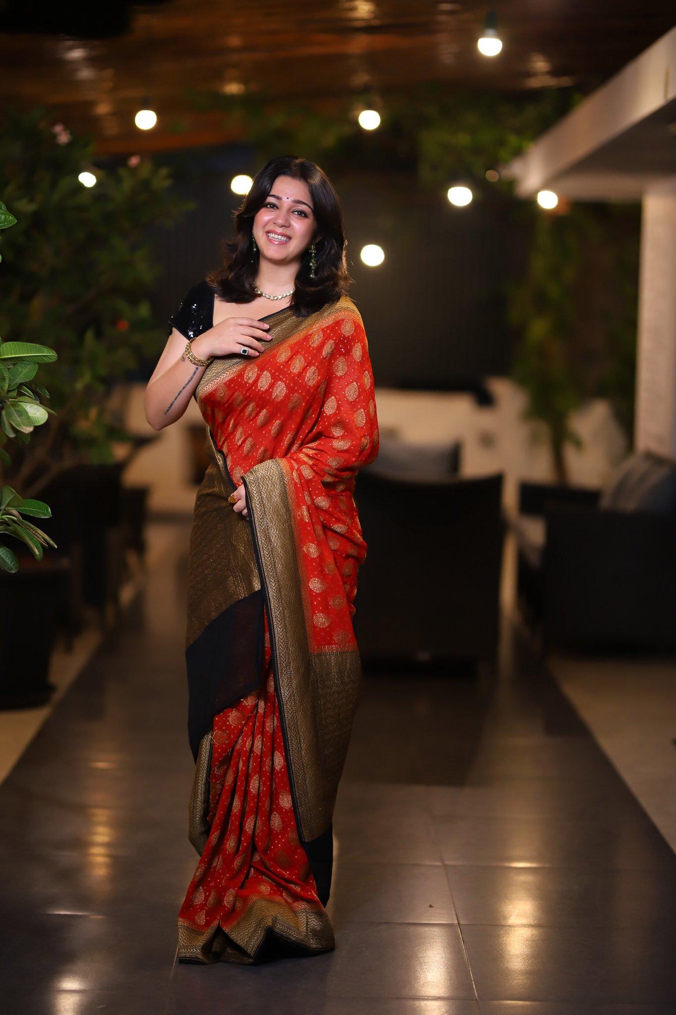 charmi kaur latest photos