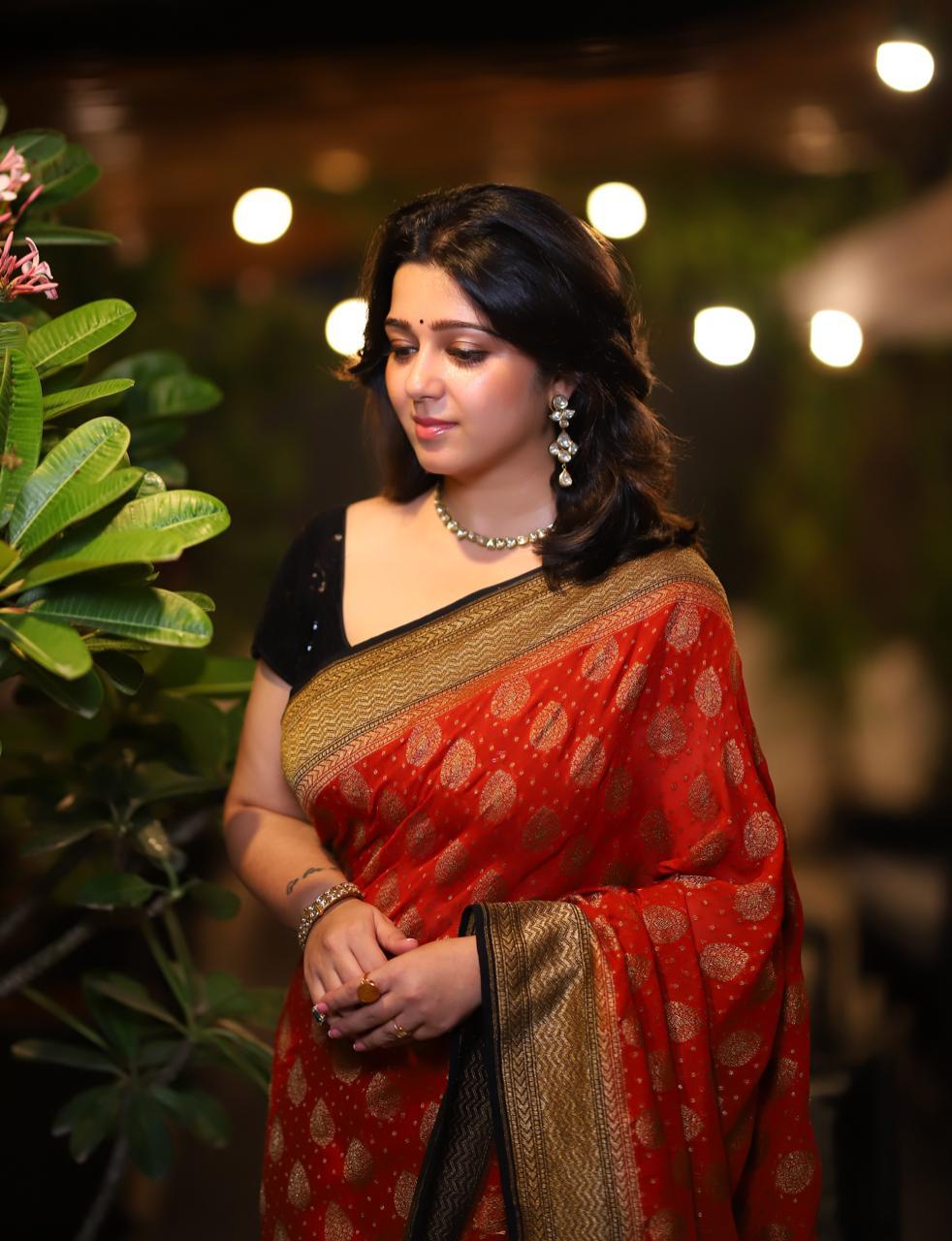 charmi kaur latest pictures