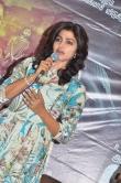 Actress Sai Dhansika @ Vizhithiru Movie Team Meet Photos