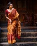 durga-krishna-latest-wedding-saree-photoshoot-by-devraagh