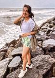 Actress-esther-anil-new-photo-shoot-in-kerala-saree