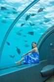 kajal agarwal honeymoon pics latest-015