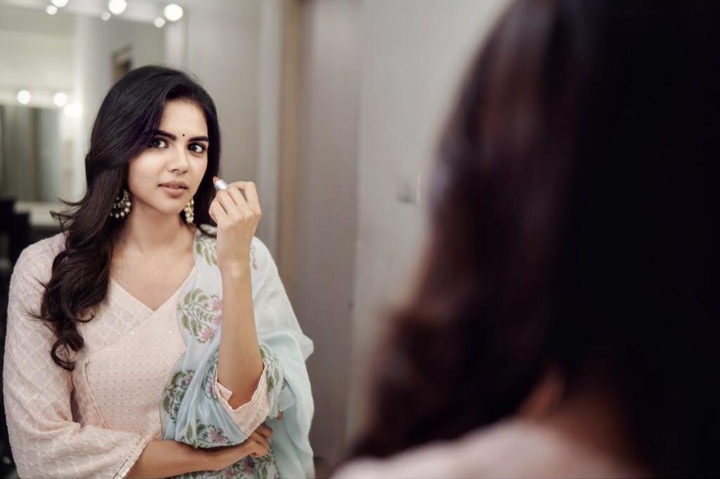 kalyani priyadarshan latest images-6