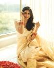 actress kalyani priyadarshan new onam kerala saree photos-001