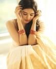 actress kalyani priyadarshan new onam kerala saree photos-003