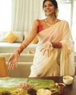 actress kalyani priyadarshan new onam kerala saree photos-004