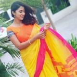 actress-kaniha-saree-photos-hd