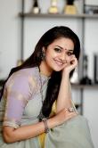 keerthy suresh latest saree photos