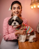 keerthy-suresh-with-puppy-dog-Nyke-photos-001