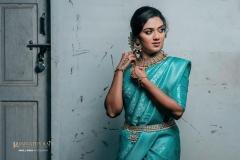 mareena-michael-kurisingal-photos-in-saree-photos