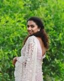 mareena-michael-kurisingal-saree-photos-002