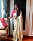 actress meera nandan new onam photos
