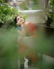 mythili saree photos-006