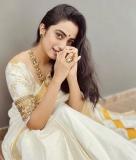 namitha-pramod-new-onam-photos-in-kerala-saree