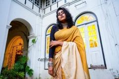 nimisha-sajayan-new-photos-in-saree-003
