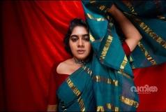 nimisha-sajayan-new-photos-in-saree-006