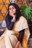 nimisha-sajayan-new-photos-in-saree-009