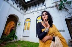nimisha-sajayan-new-photos-in-saree