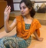 niranjana-anoop-instagram-photos