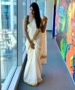 nyla usha new saree photos5432