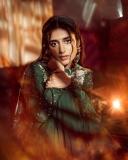 priya-prakash-varrier-latest-photoshoot-in-green-dress-003